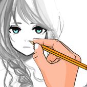 How To Draw Anime Manga icon