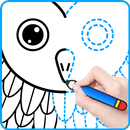Draw.ai - Learn to Draw & Coloring (Unreleased) APK