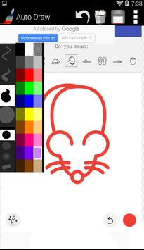 Auto Draw apk screenshot