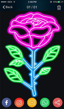 How to Draw Flowers Step by Step screenshot 13