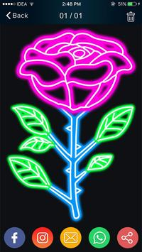 How to Draw Flowers Step by Step screenshot 1