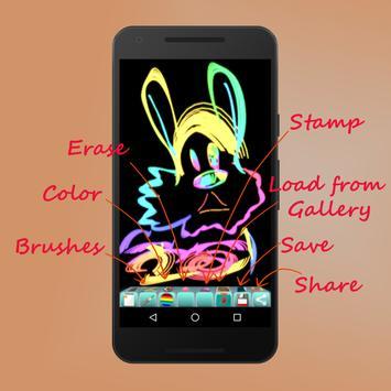 Doodle Color Draw screenshot 5