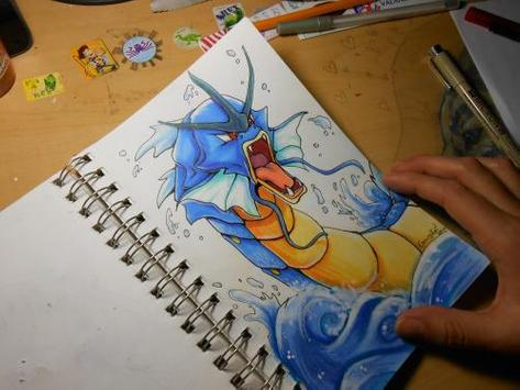 How To Draw Pokemon For Android Apk Download