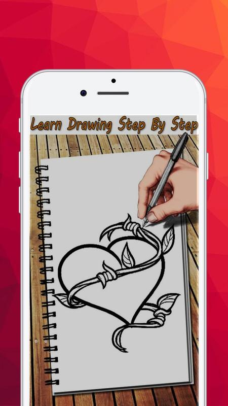 Draw Tattoo Pro For Android Apk Download