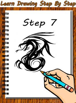 How To Draw Tattoos screenshot 5
