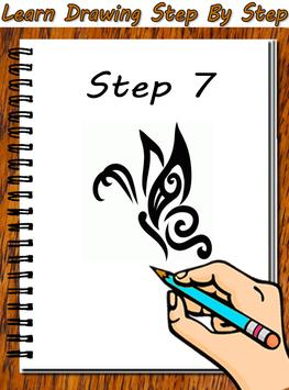 How To Draw Tattoos screenshot 2