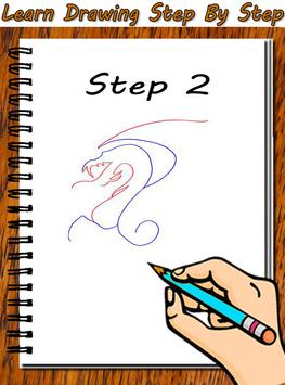 How To Draw Tattoos screenshot 3