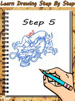 How To Draw Tatouage For Free screenshot 4