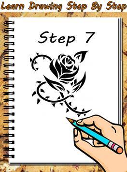 How To Draw Tatouage For Free screenshot 2