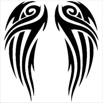 How To Draw Vikings Tattoos apk screenshot
