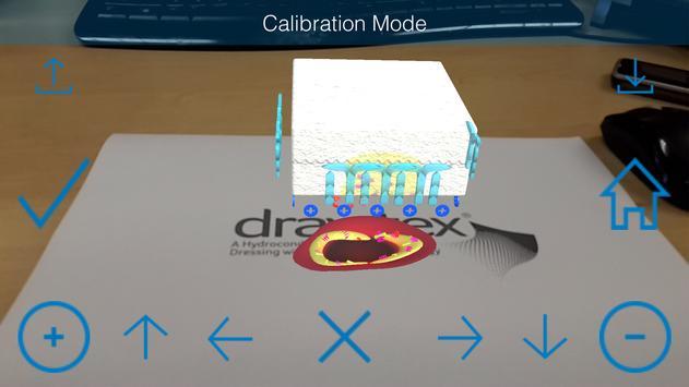 Drawtex Experience poster