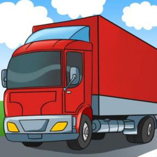 How To Draw Trucks poster