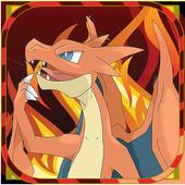 How to Draw Dragon Cartoons icon