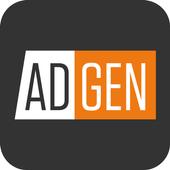 AdGen Player icon