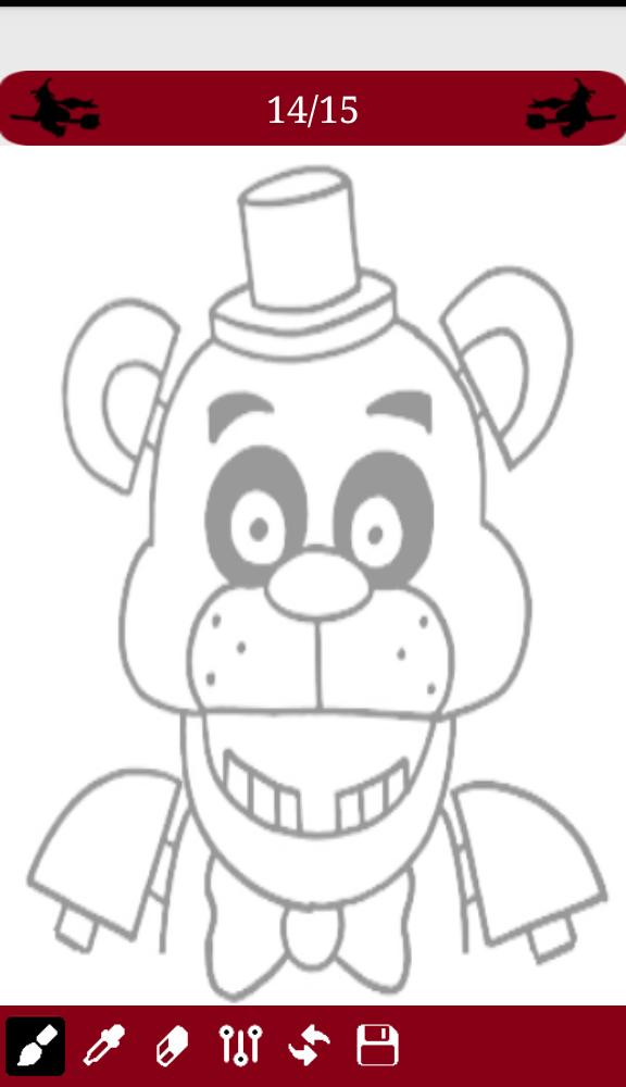 Como Desenhar Personagens De Terror Para Android Apk Baixar
