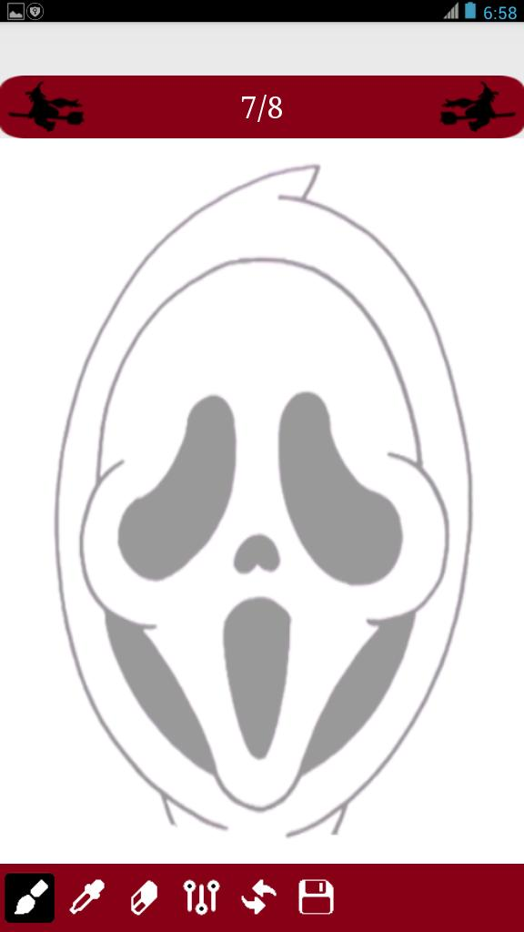 How To Draw Horror Characters For Android Apk Download