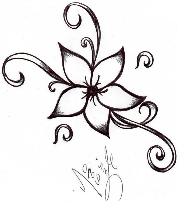 Draw Flower Easy For Android Apk Download