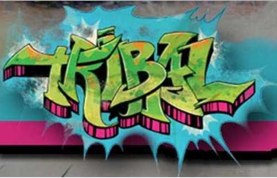 Draw Graffiti Letters screenshot 7