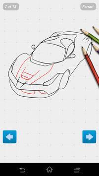 How to draw Car screenshot 15