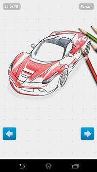 How to draw Car screenshot 16