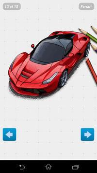 How to draw Car screenshot 17