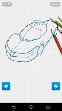 How to draw Car screenshot 2