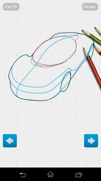 How to draw Car screenshot 7