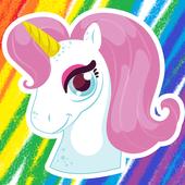 Draw & Color icon