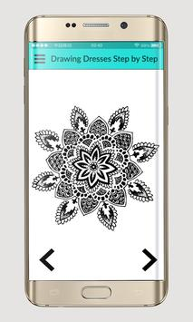 Drawing Zentangle screenshot 5