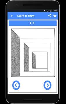 How to Draw 3D screenshot 7