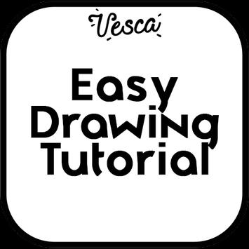 Easy Drawing Tutorial apk screenshot