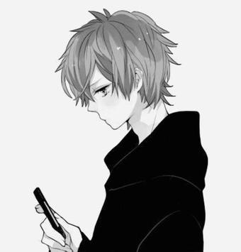 Zeichnende Anime Boy Ideen für Android - APK herunterladen