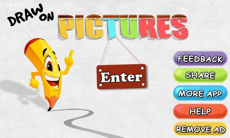 Draw On Pictures : Art Studio for Android - APK Download