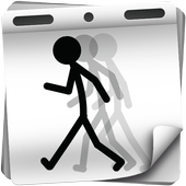 Stickman Animation Maker icon