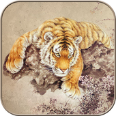Drawing Art Wallpapers icon