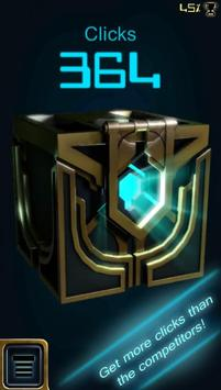 HexTech Real Rewards for LoL poster