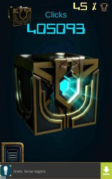 HexTech Real Rewards for LoL screenshot 5
