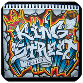 Drawing Graffiti for Beginners icon