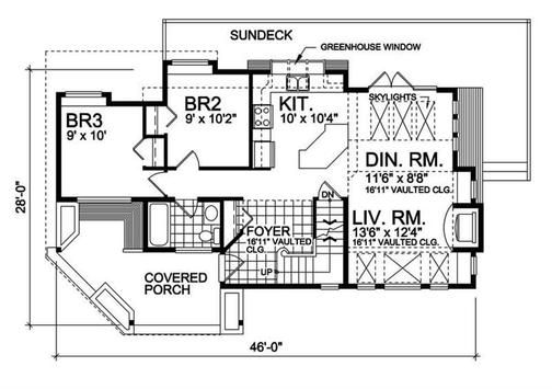 Drawing house plans for android apk download - House plan drawing apps ...