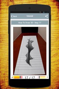 three-dimensional drawing screenshot 6