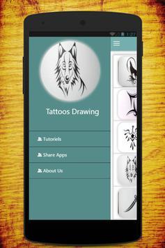 How To Draw Tattoos screenshot 10