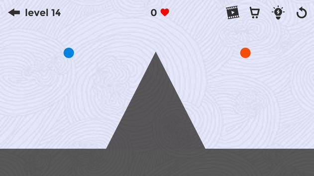 physics draw love line screenshot 2
