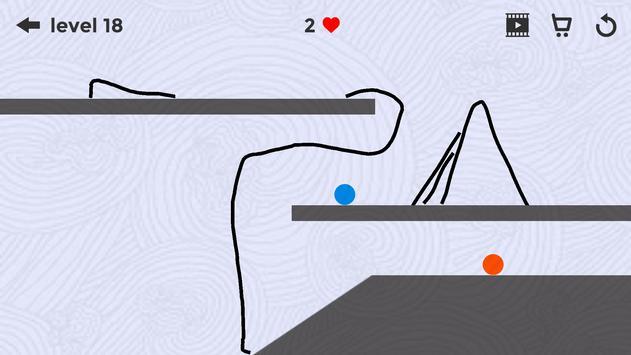physics draw love line screenshot 7