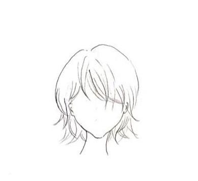 learn to draw manga characters screenshot 3