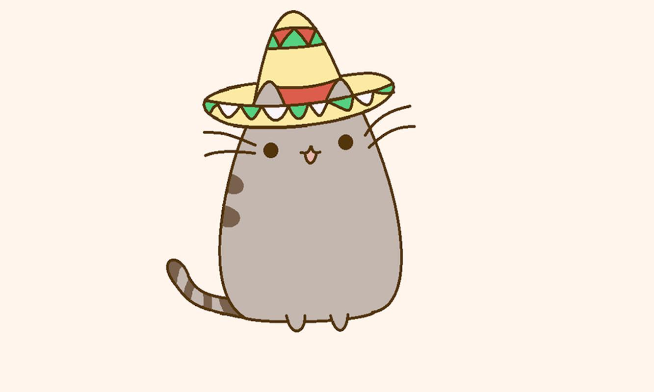android 用の how to draw pusheen cat apk をダウンロード