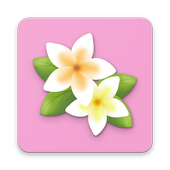 Draw Flowers Step by Step icon