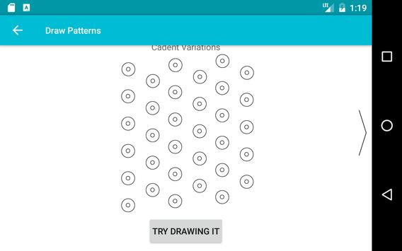Draw Zen Patterns with Sketch screenshot 9