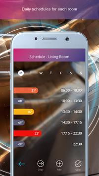 Flow Smarthome screenshot 4