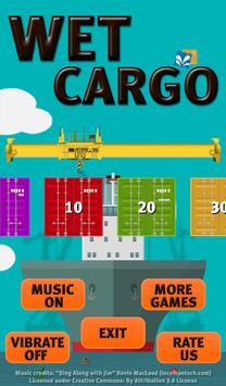 Wet Cargo screenshot 4