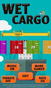 Wet Cargo apk screenshot